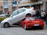 Why-Woman-should-never-drive-a-ferrari