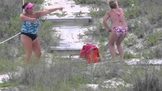 Dancing-Drunk-Beach-Girls